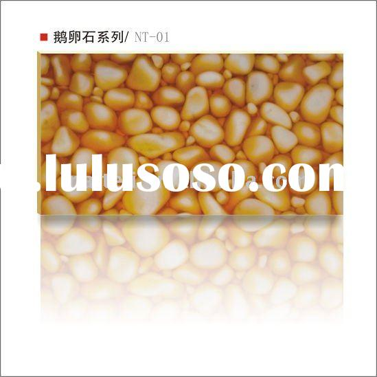 decorative artificial resin stone panels