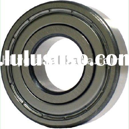 deep groove ball bearing 61710 center bearing thin section ball bearings