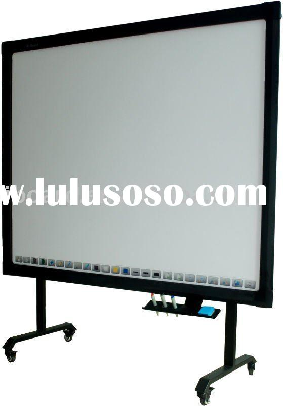 different size of smart Interactive Whiteboard for teaching and meeting