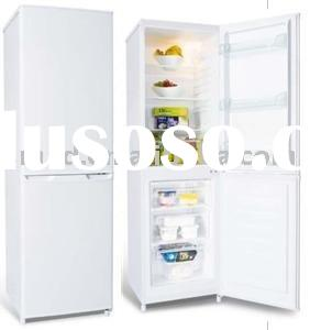 double door refrigerator, fridge freezer