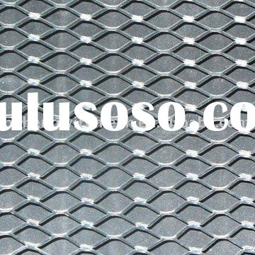 expanded mesh/steel mesh