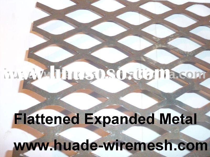 expanded metal sheet, plaster wire mesh, expanded wire mesh