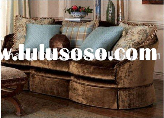 fabric living room sofa sets DY-11