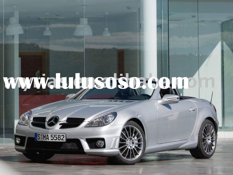 fiberglass car body kits/R171 SLK55 car body kit/Benz bodykit