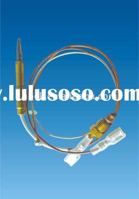 gas thermocouple sensor Used in home appliance