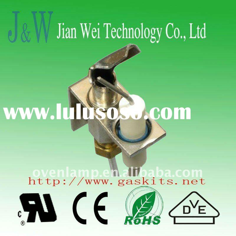 gas water heater ignition parts jianwei JWP680905