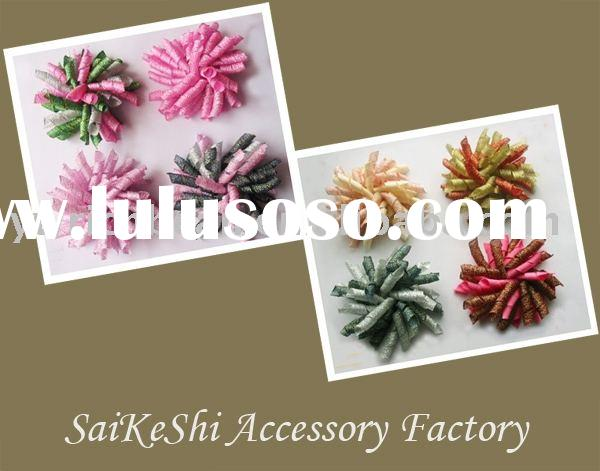 hair accessories wholesale,hair bows,girl hair accessories RB-1945