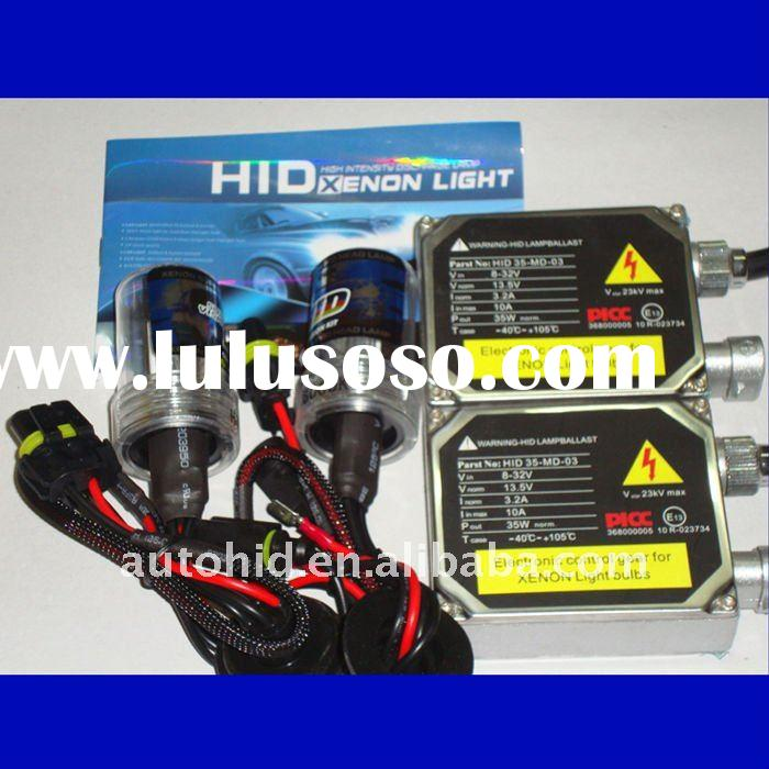hid conversion kit h1 h7 h4 h8 h10 AC/DC 35w/55w