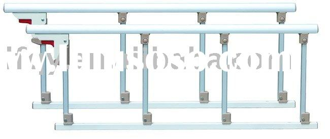 hospital bed side rails,hospital bed