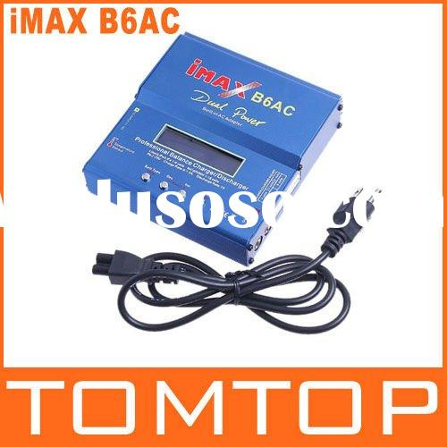 iMAX B6-AC B6AC Lipo NiMH 3S RC Battery Balance Charger, Wholesale
