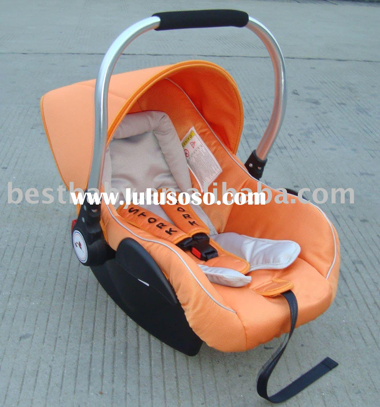 infant car seat,baby carrier,safety baby car seats LB321 with ECE R44.04