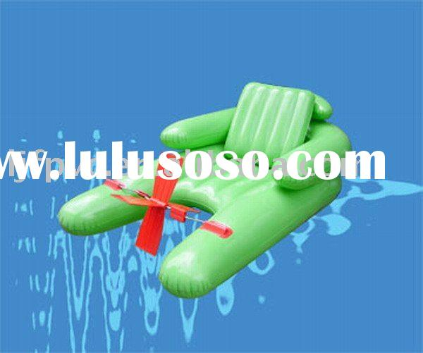 Real build your own rigid inflatable boat delmen for Floating fishing chair