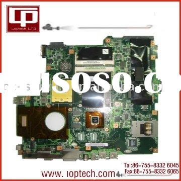 laptop motherboard for ASUS F3JC