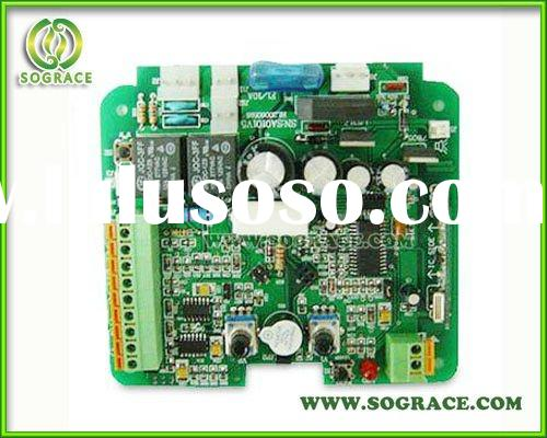 lcd tv circuit boards with ROHS