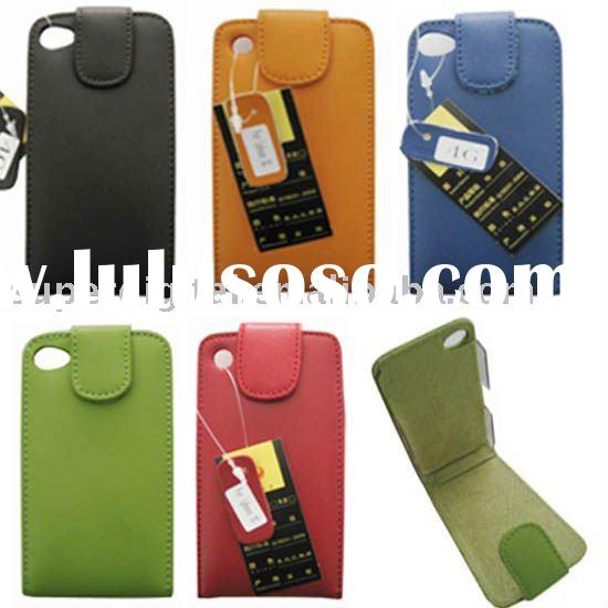 leather flip case for cell phone cellular