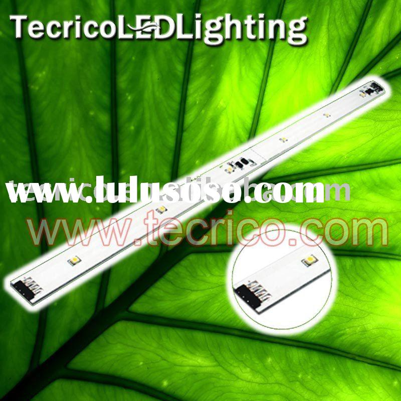 led indoor commercial lighting, led light bar for ceiling grid