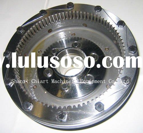 locomotive engine turbocharger parts-Clutch Assembly