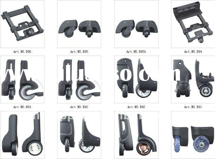 luggage accessories wheels & bag parts
