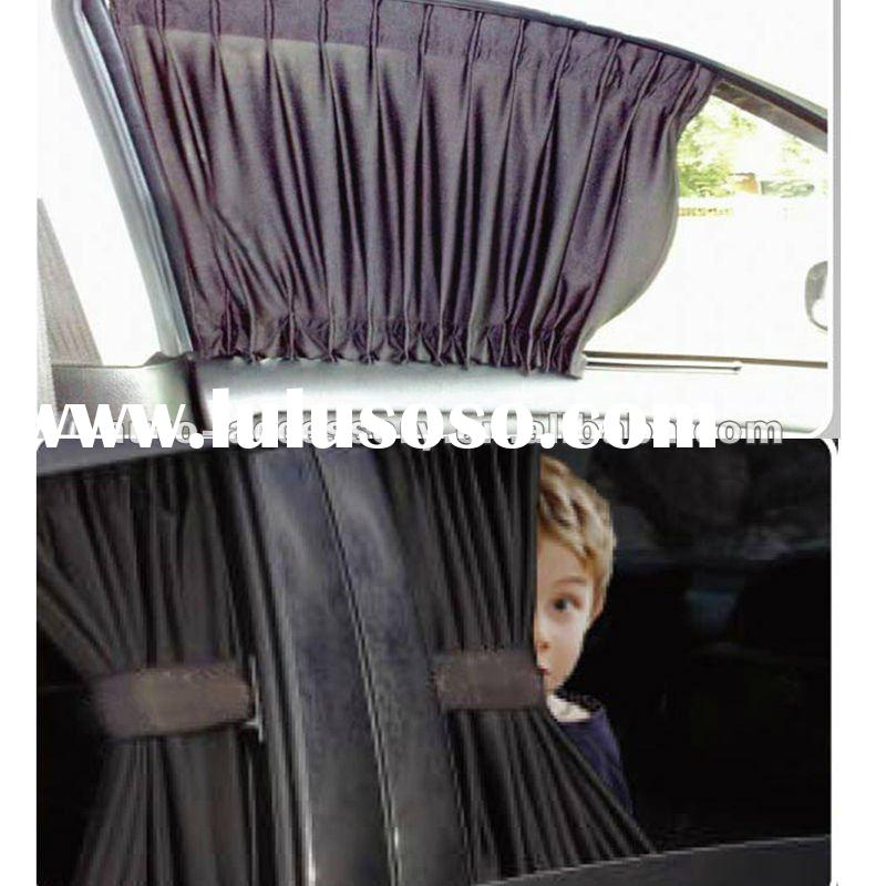 luxury car curtains