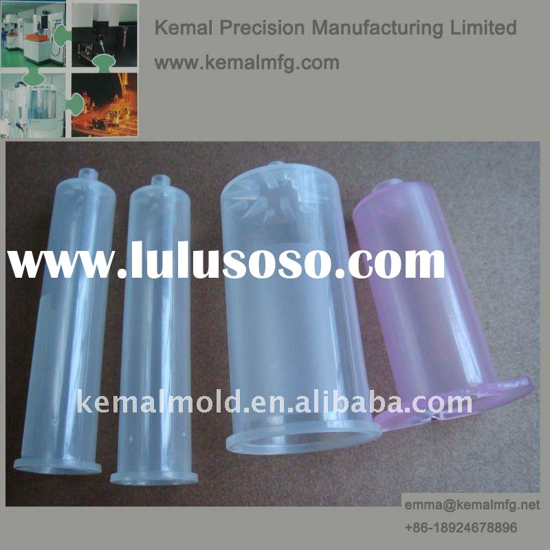 medical disposable syringes pump medical consumables medical mould