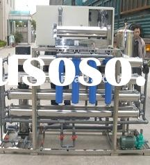mineral water purifier/ RO water system/ water production system