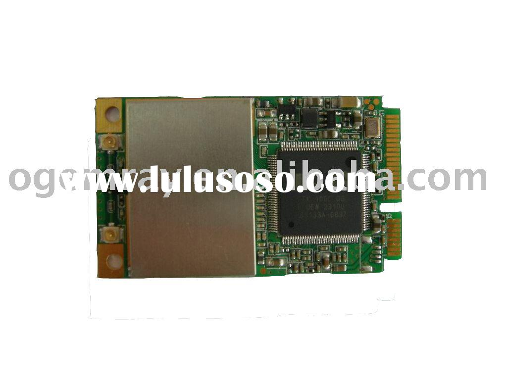 3DSP WLAN AND BLUETOOTH USB DRIVER
