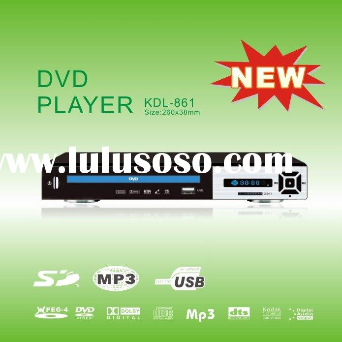 how to play mini dvd on dvd player