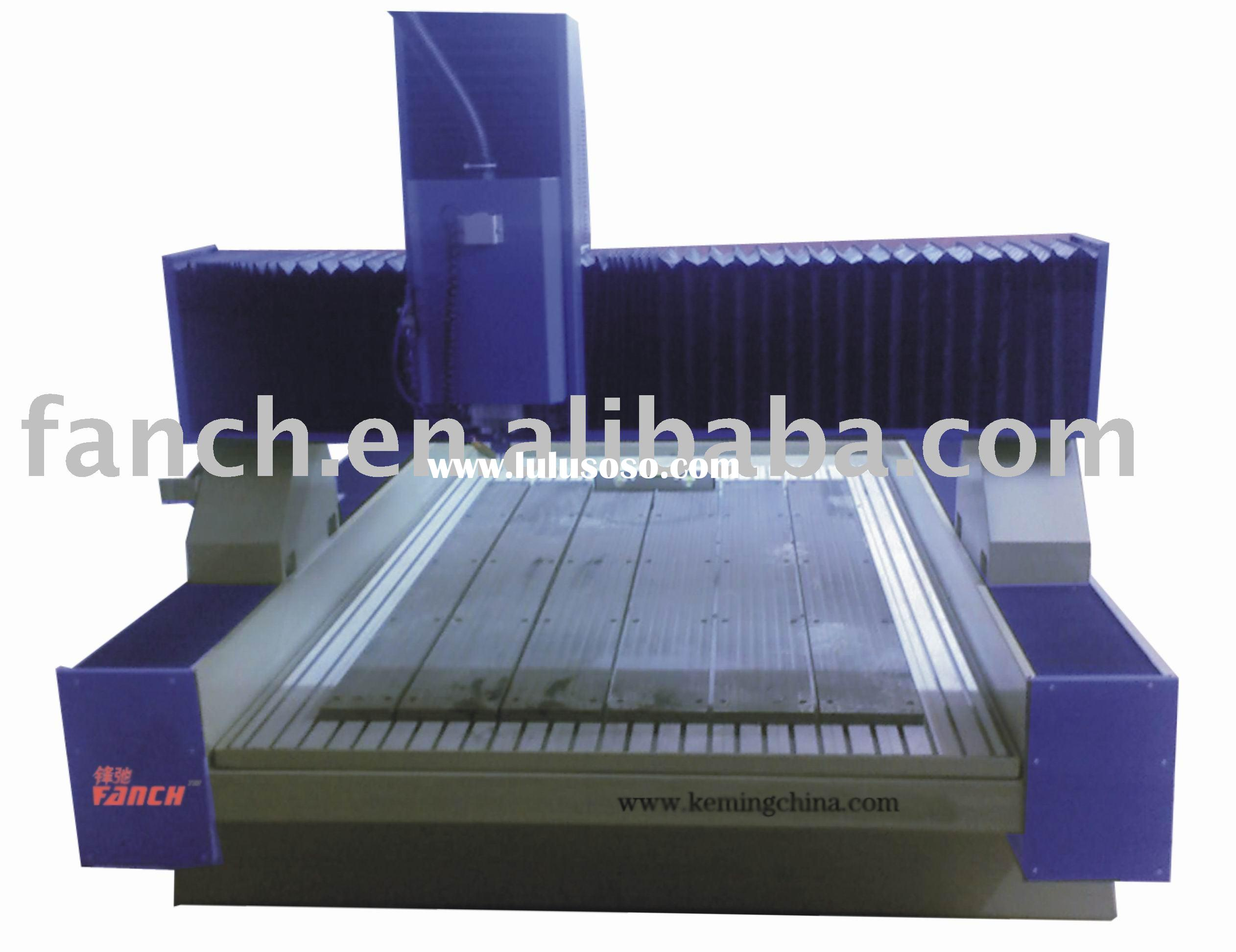 nature marble machining machine for sale