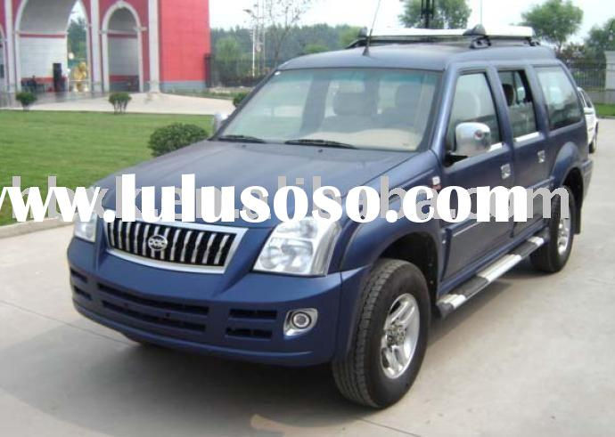 new model 4x4 diesel gasoline SUV car