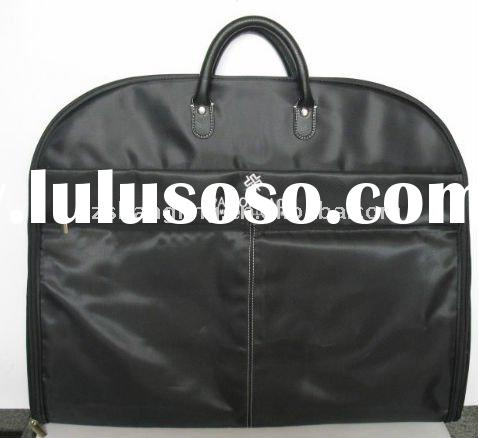 nylon hanging garment bag