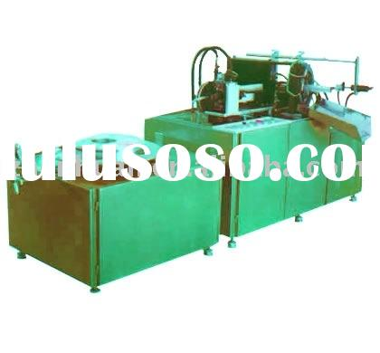 oil Filter Core Making Machine,spiral filter tube making machine,tube making machine,automotive filt