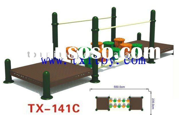 outdoor exercise equipment for kids TX-141C