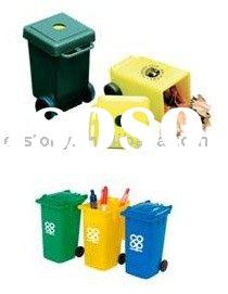 pencil sharpener,plastic sharpener,pencil cutter,dustbin sharpener