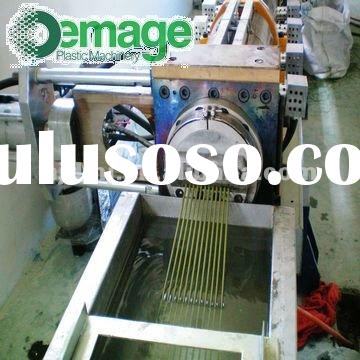 plastic extruder/twin screw extruder/plastic extruder for masterbatch