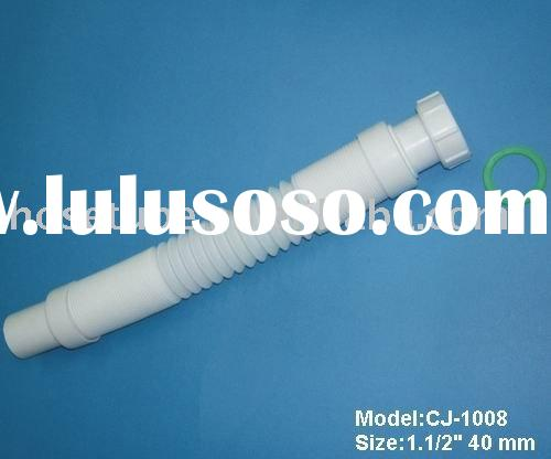 plastic flexible Waste Pipe