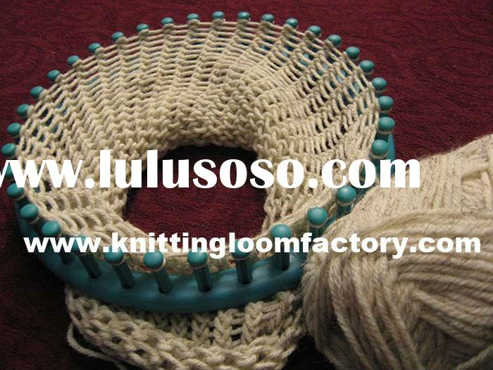 plus size knitting patterns free Knitting Loom