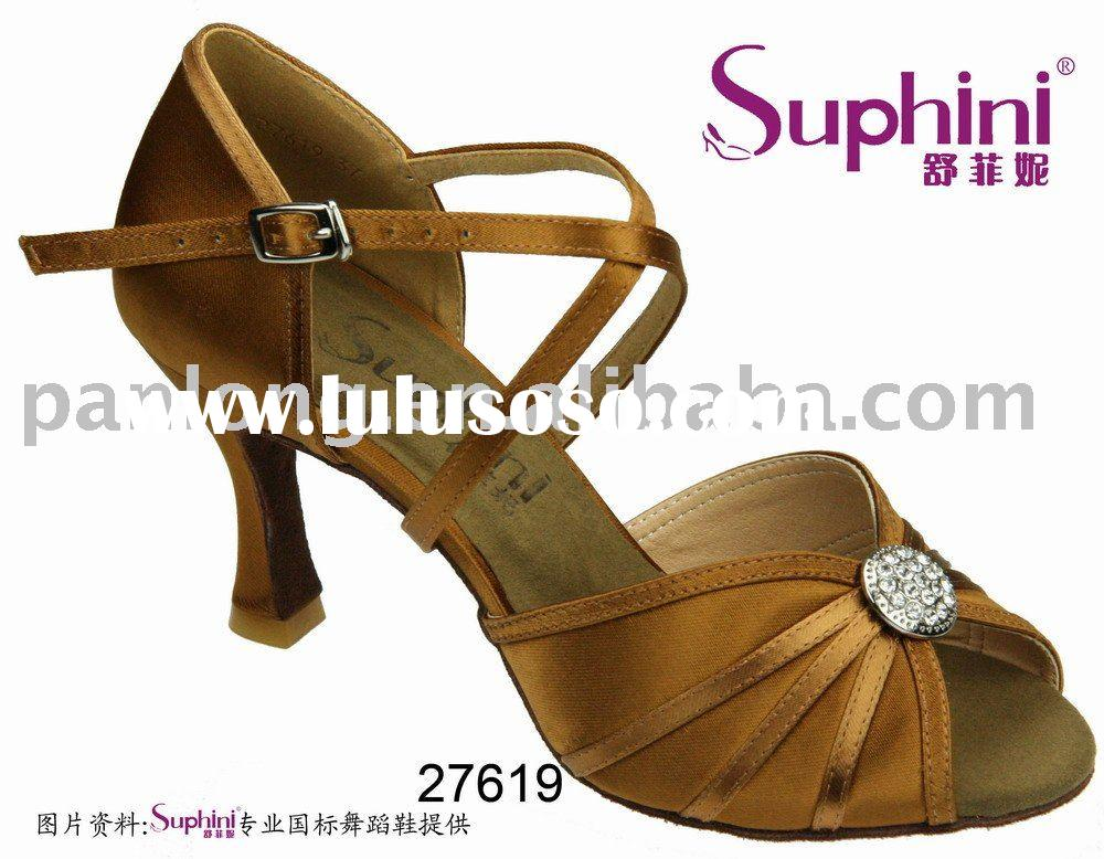 professional fashion ballroom latin dance shoes