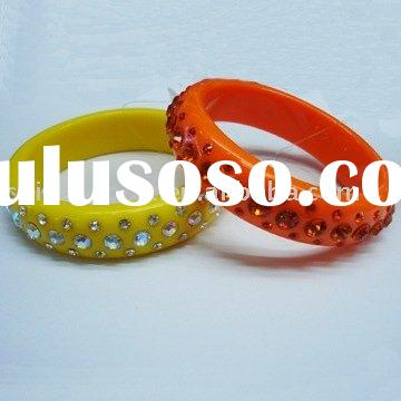 Plastic Bracelets - Shop for Plastic Bracelets at Polyvore