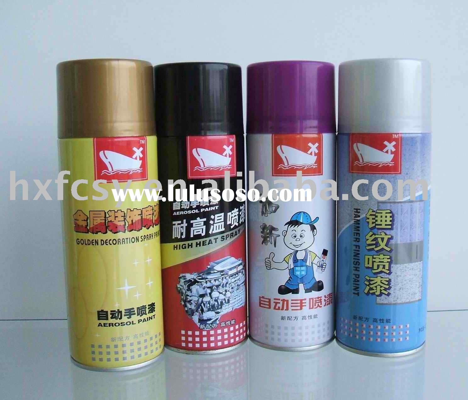Can Spray Paint Can Spray Paint Manufacturers In Lulusoso