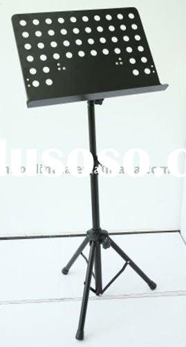 steel music stand