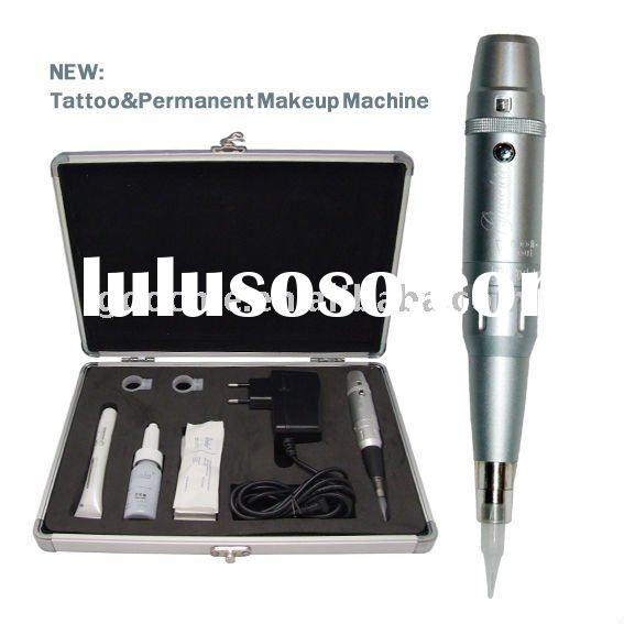 tattoo machine for permanent makeup