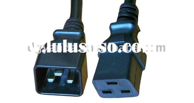 terminal block connector,computer power cable