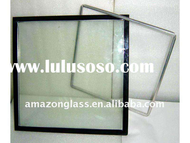 Glass Reception Window Glass Reception Window