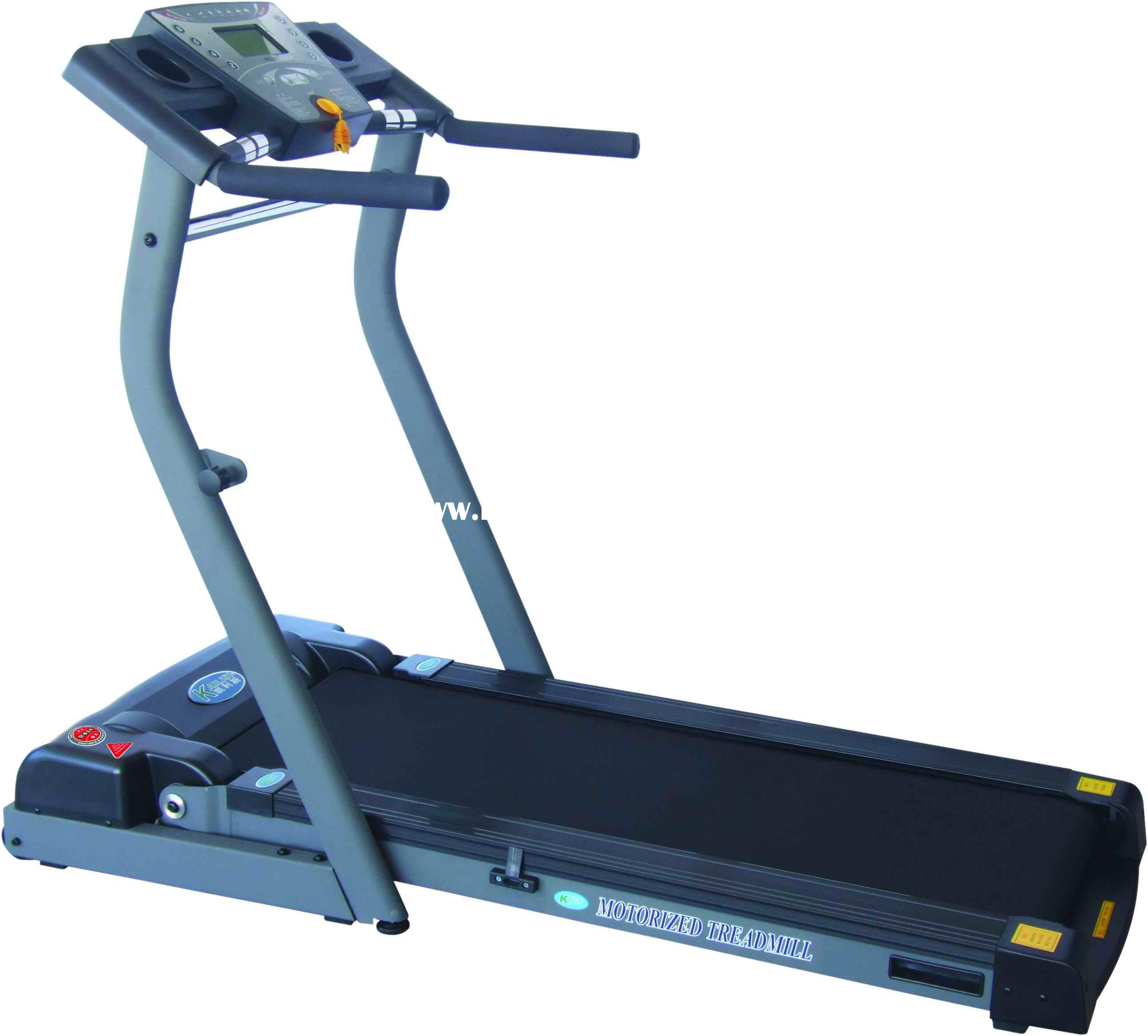 equipment running machine