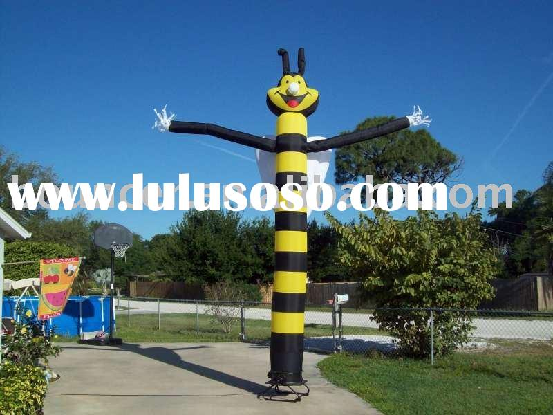 tube guy inflatable air dancer/tube guy/inflatable sky puppet/inflatable advertising sky dancer/even