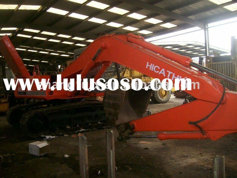 used hitachi excavator,used construction machine ,usd japan machine