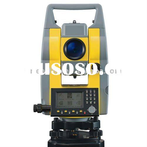 used robotic total stations