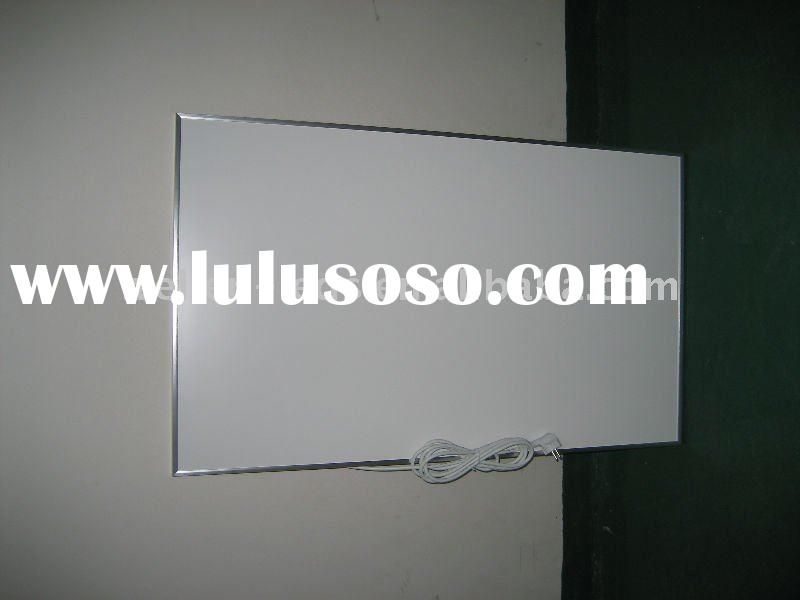 Electric bathroom heaters wall mounted