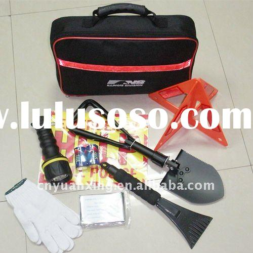 winter auto emergency kit