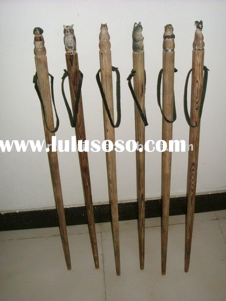 Wooden Walking Sticks ~ Wooden walking stick wood pdf plans